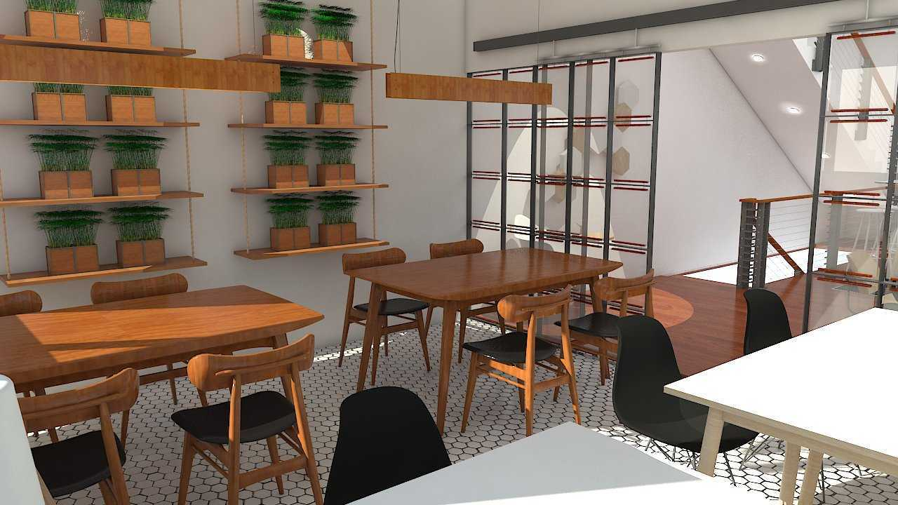 Donnie Marcellino Noct Breakfast & Lunch Grand Galaxy, Bekasi Grand Galaxy, Bekasi 2Nd-Floor Industrial  20362