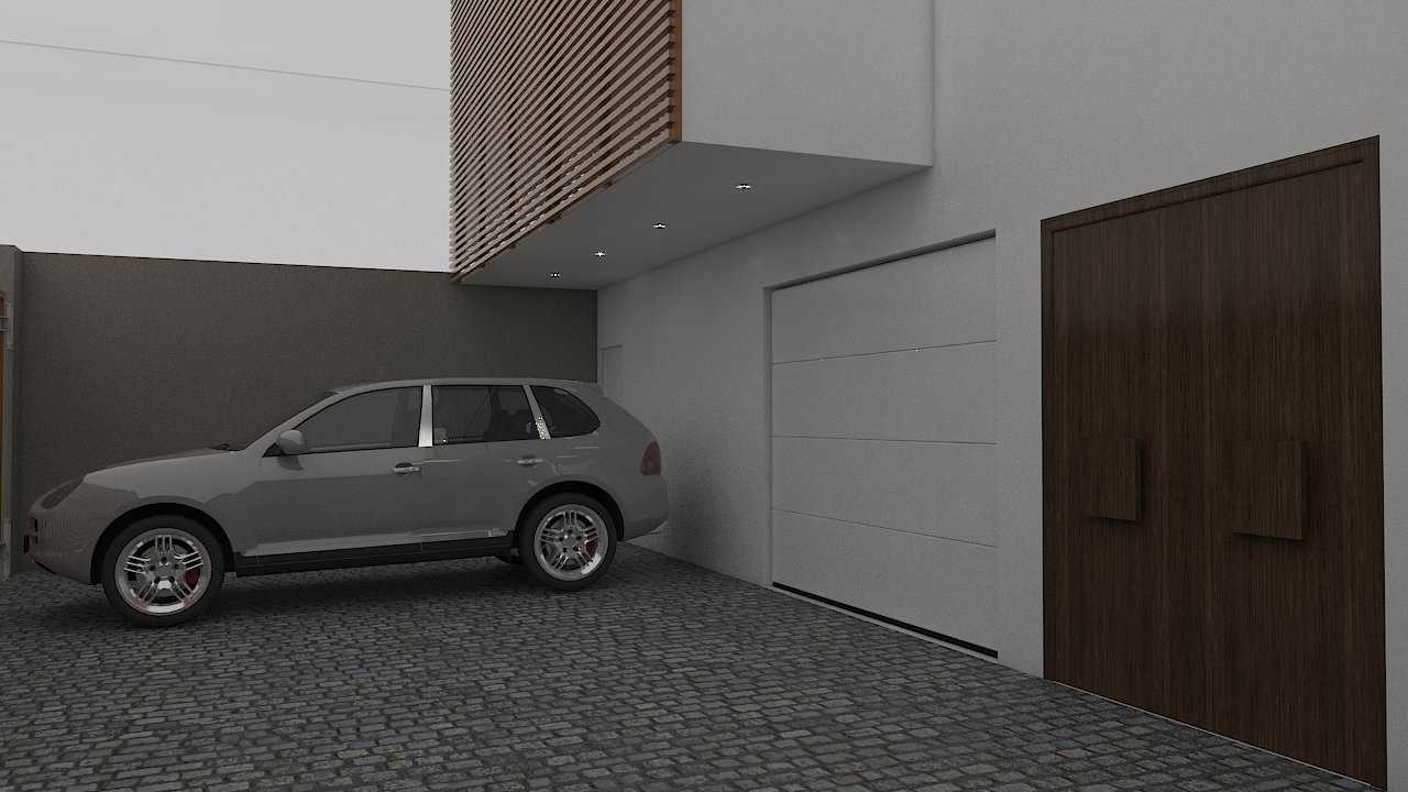 Donnie Marcellino Mr.c's House At Tomang Jakarta Jakarta Carpot Industrial,skandinavia  21553