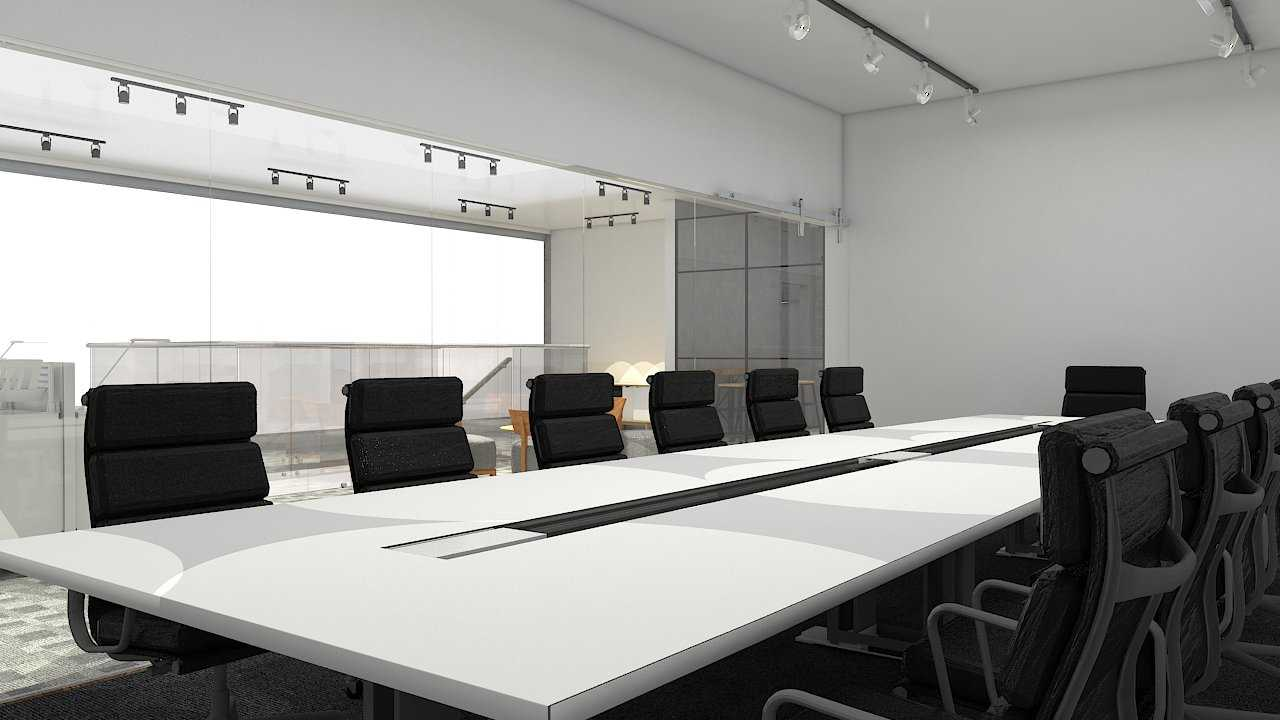 Donnie Marcellino Air Products At Cikarang Bekasi Bekasi Big Meeting Room Modern  20582