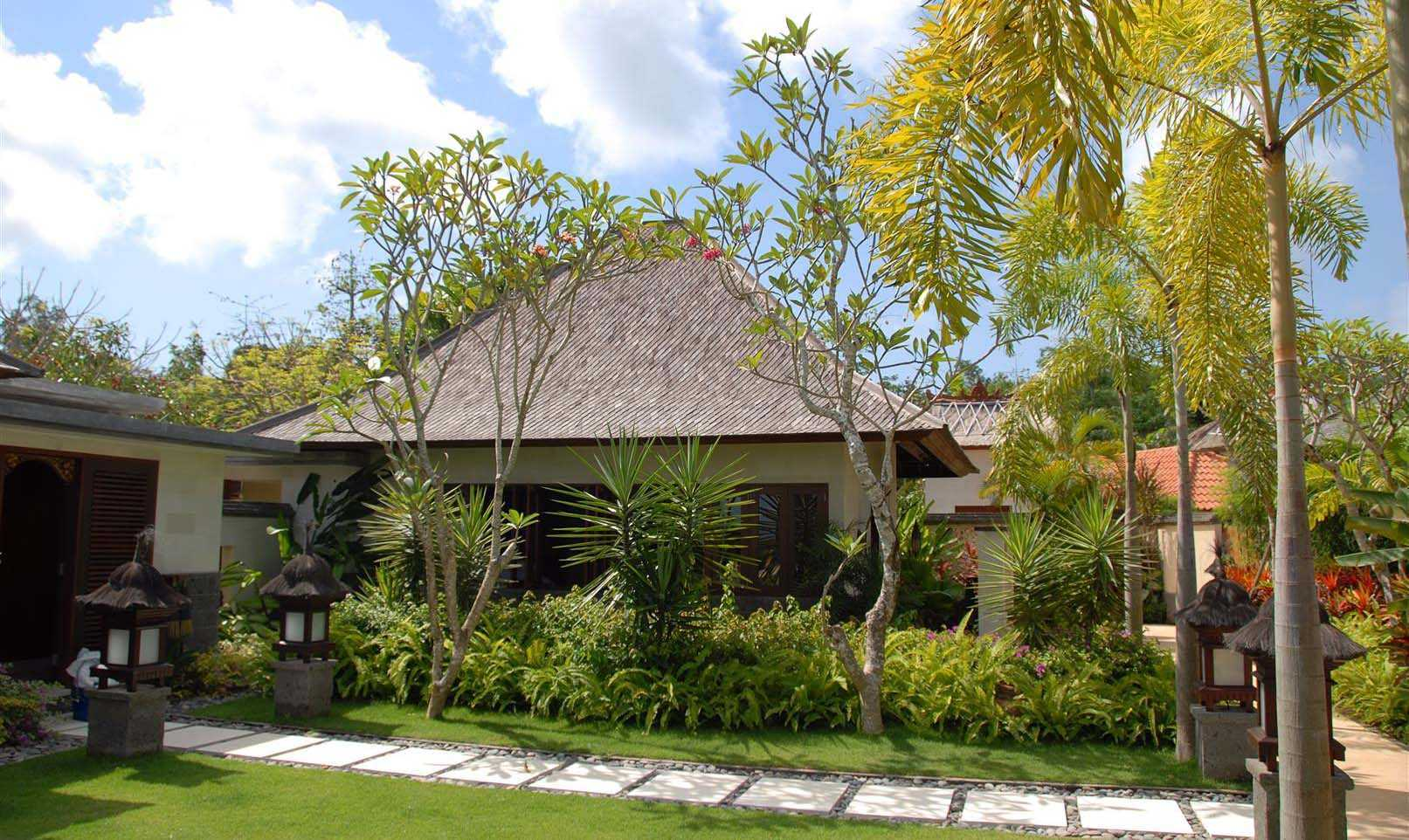 Agung Budi Raharsa Villa Indah Manis - Bali Pecatu, Bali Pecatu, Bali Bedroom Unit   12413