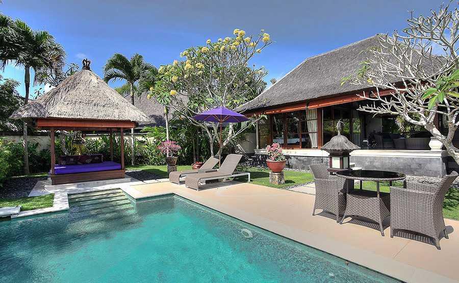 Agung Budi Raharsa | Architecture & Engineering Villa Indah Manis - Bali Bali, Indonesia Pecatu, Bali Bulan-Madu-Pool-View-Of-Villa-1   12431