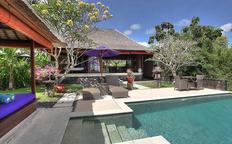 Agung Budi Raharsa Villa Indah Manis - Bali Pecatu, Bali Pecatu, Bali Bulan-Madu-Pool-Villa-1   12435