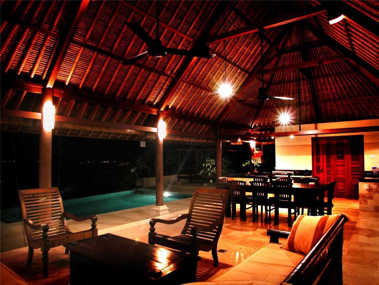 Agung Budi Raharsa | Architecture & Engineering Cliff House - Bali Bali, Indonesia Pecatu, Bali Living   12729