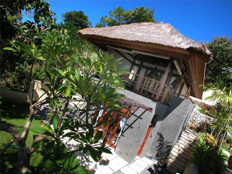 Agung Budi Raharsa | Architecture & Engineering Cliff House - Bali Bali, Indonesia Pecatu, Bali Bedroom-A-2   12733