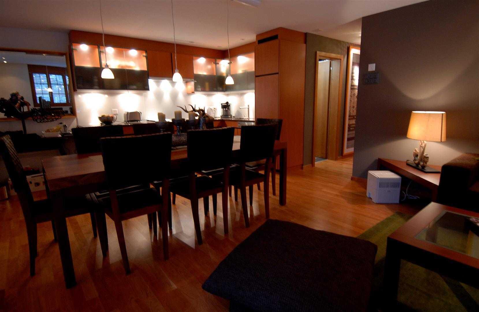 Agung Budi Raharsa Lenk Hotel - Switzerland Switzerland Switzerland Living-Dining-Kitchen-1 Minimalis  12755