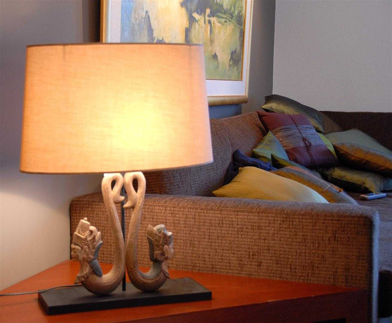 Agung Budi Raharsa Lenk Hotel - Switzerland Switzerland Switzerland Lamp Minimalis  12765