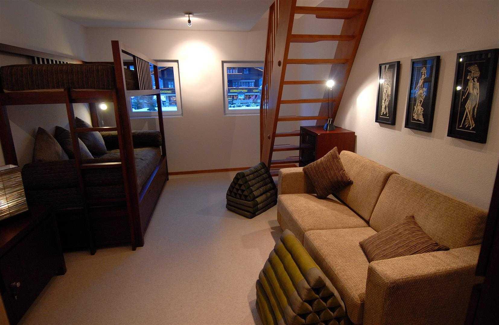 Agung Budi Raharsa Lenk Hotel - Switzerland Switzerland Switzerland Bedroom-7 Minimalis  12774