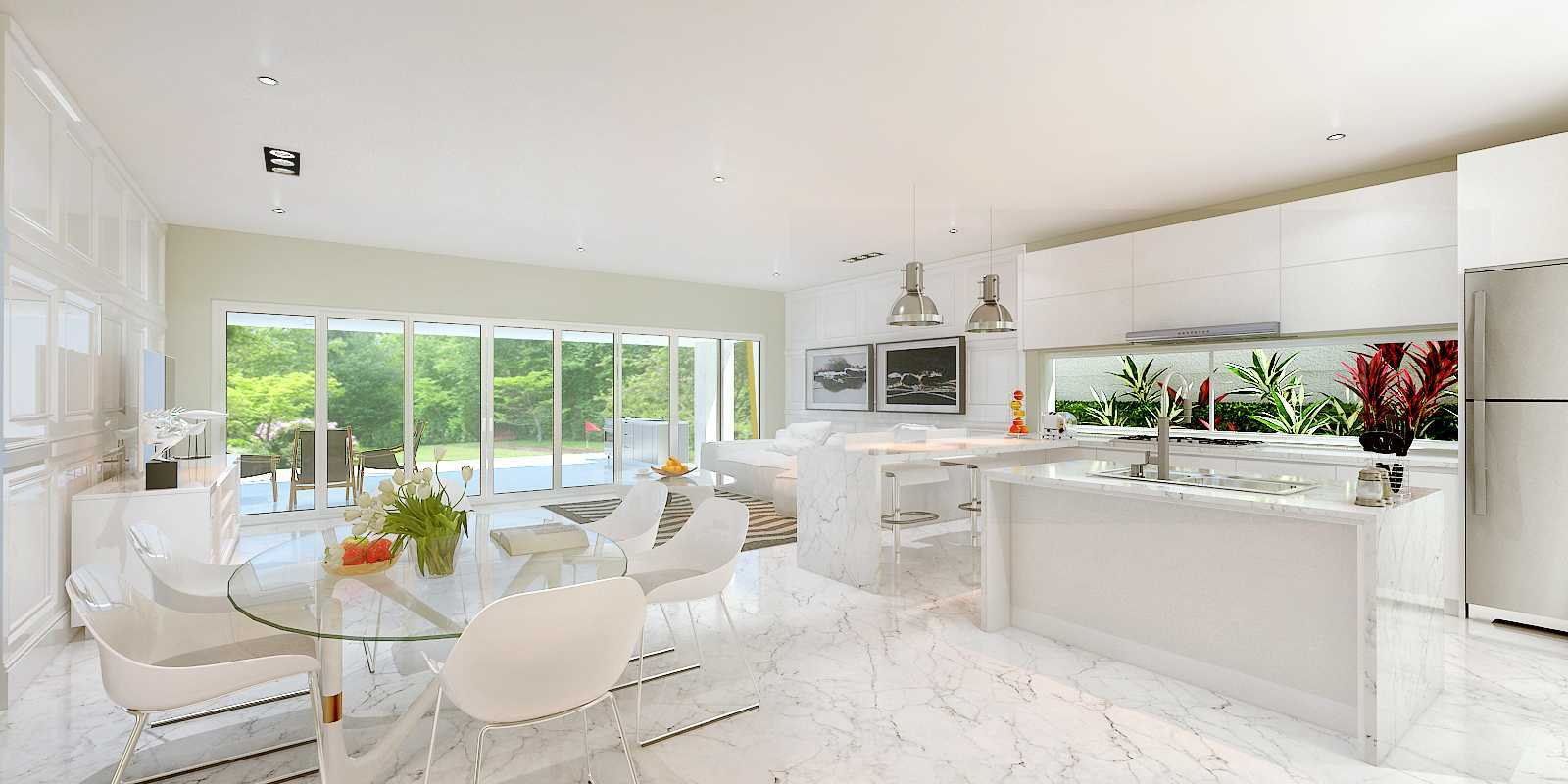 Lalu M. Haris Iqbal - Skye Architect Aus House Australia Australia Living Area   42116