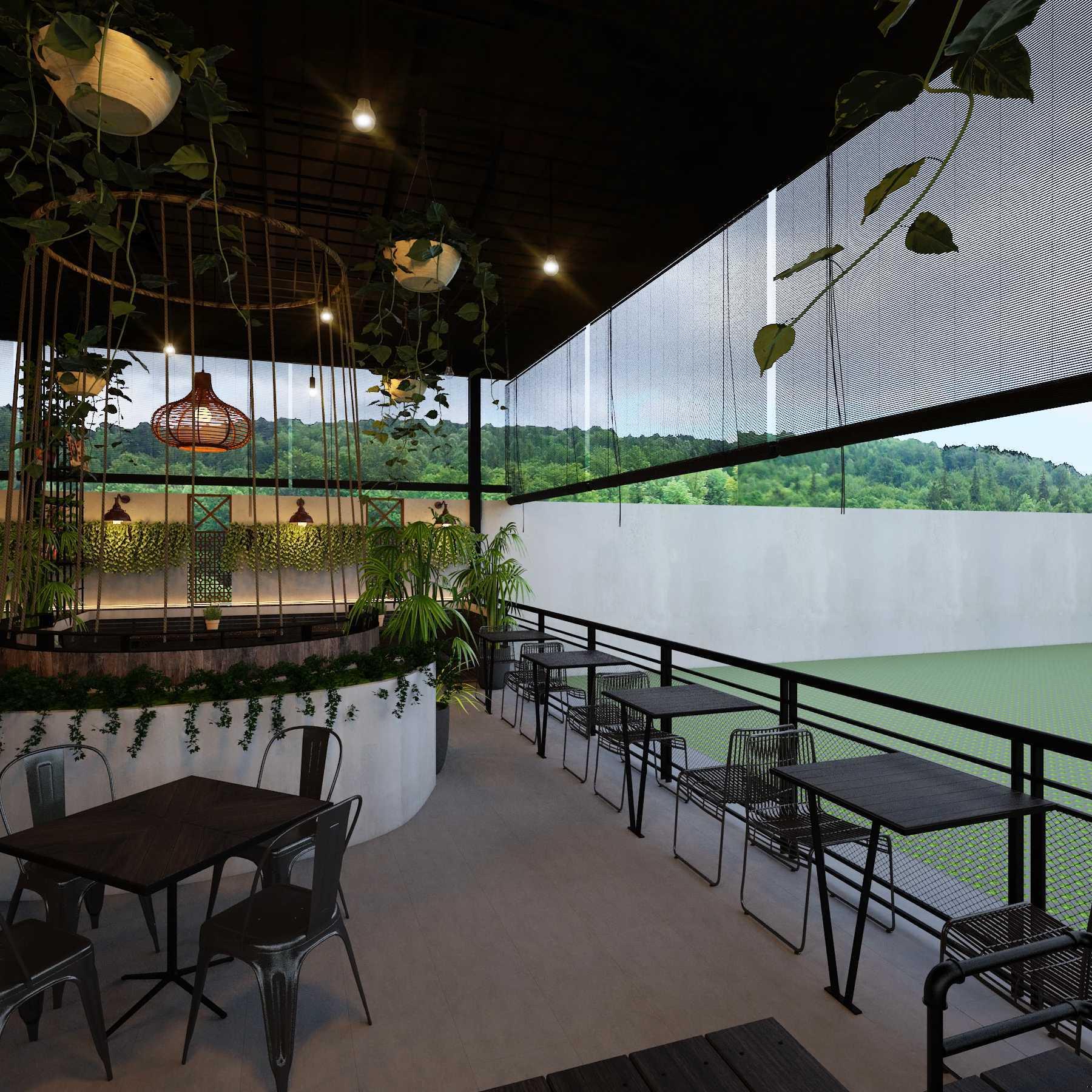 La.casa Cafe Outdoor Medan, Medan City, North Sumatra, Indonesia Medan, Medan City, North Sumatra, Indonesia Cafe 06   30987