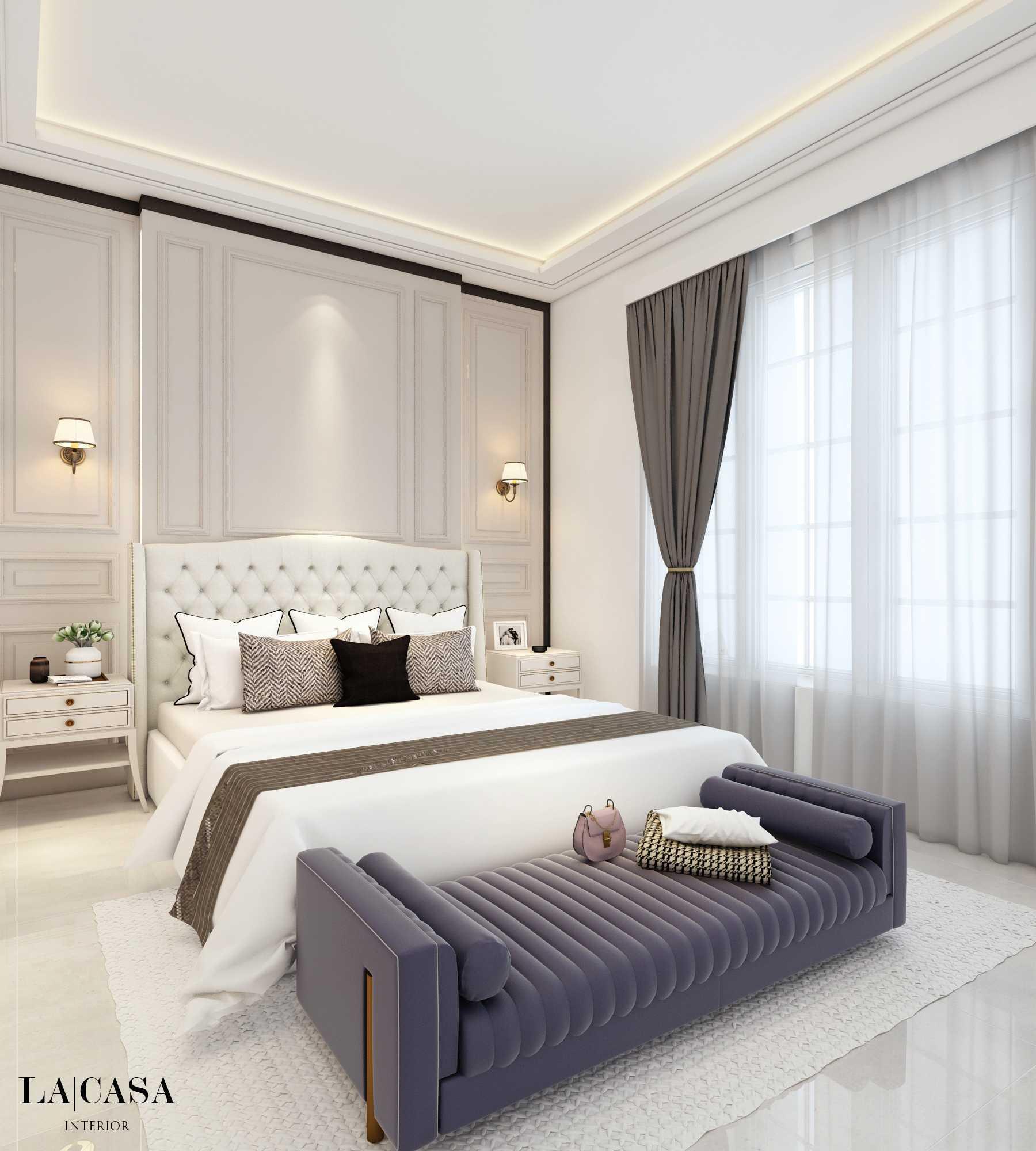 La.casa J's Bedroom Kota Medan, Sumatera Utara, Indonesia Kota Medan, Sumatera Utara, Indonesia Bedroom Victorian,modern  38242