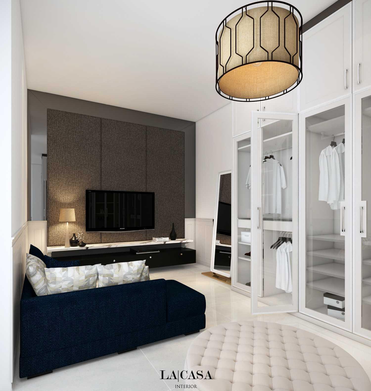 La.casa J's Bedroom Kota Medan, Sumatera Utara, Indonesia Kota Medan, Sumatera Utara, Indonesia Bedroom Victorian,modern  38243