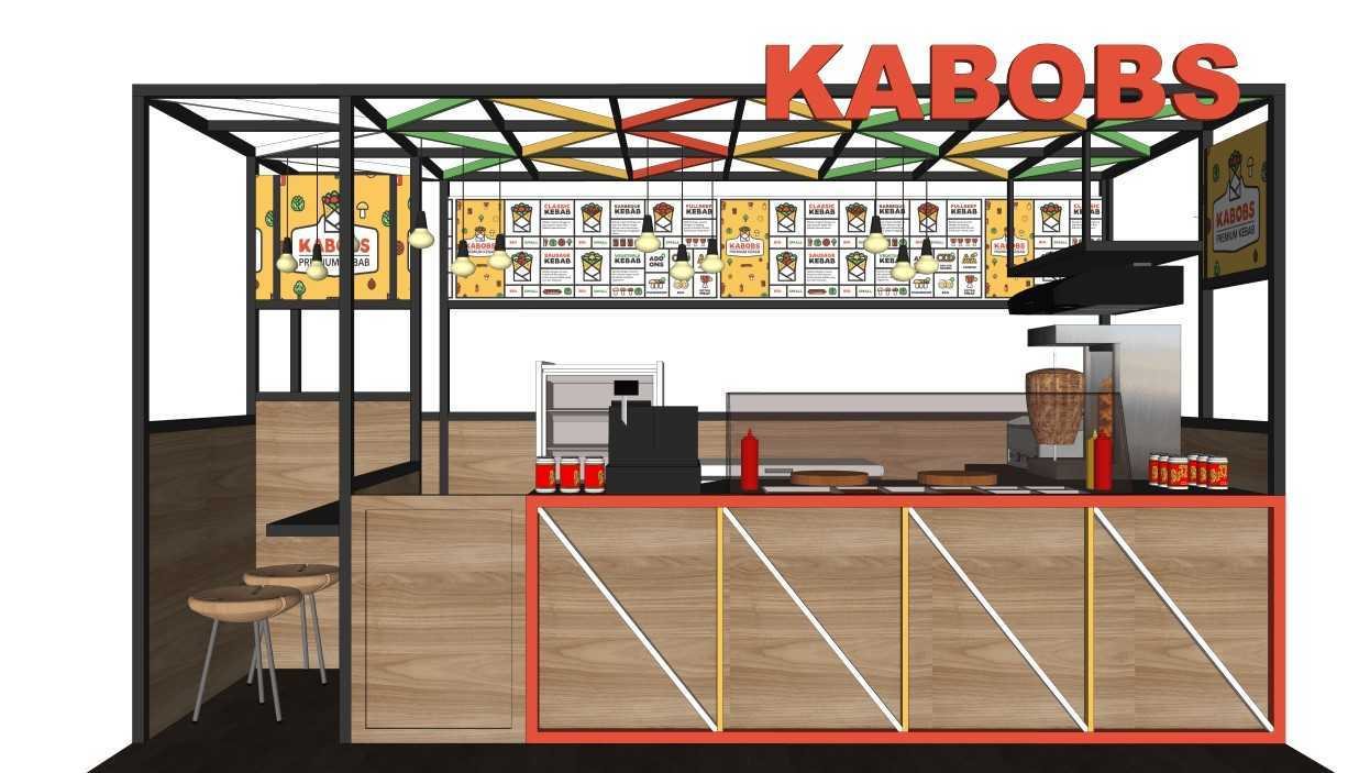 Virr Studio Kabobs Istana Plaza Bandung Pamoyanan, Cicendo, Bandung City, West Java, Indonesia Pamoyanan, Cicendo, Bandung City, West Java, Indonesia 1 Industrial,kontemporer  36321