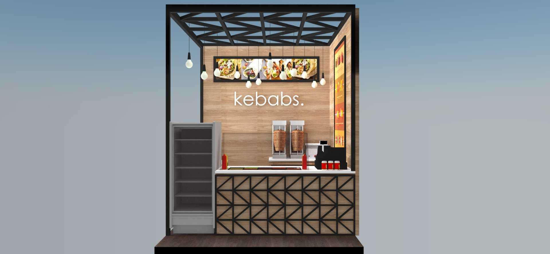 Virr Studio Kabob Premium Kebab Bandung Indah Plaza Citarum, Bandung Wetan, Bandung City, West Java 40117, Indonesia Citarum, Bandung Wetan, Bandung City, West Java 40117, Indonesia 01 Industrial,kontemporer,modern  36249