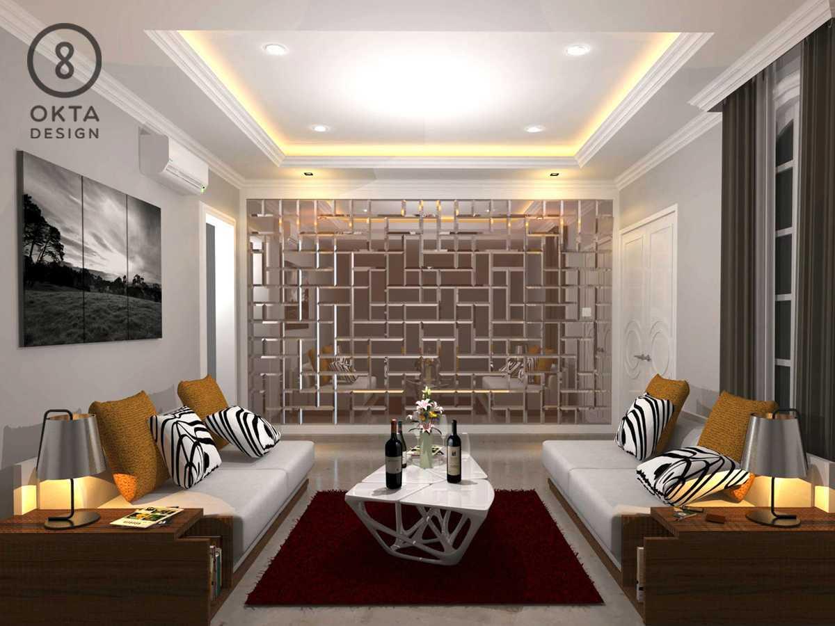 Okta Design Casagoya Residence Jalan Kebon Jeruk Raya, No.1 Kebon Jeruk,, Rt.2/rw.9, Kemanggisan, Palmerah, Kota Jakarta Barat, Daerah Khusus Ibukota Jakarta 11530, Indonesia Jakarta Living Room   18154