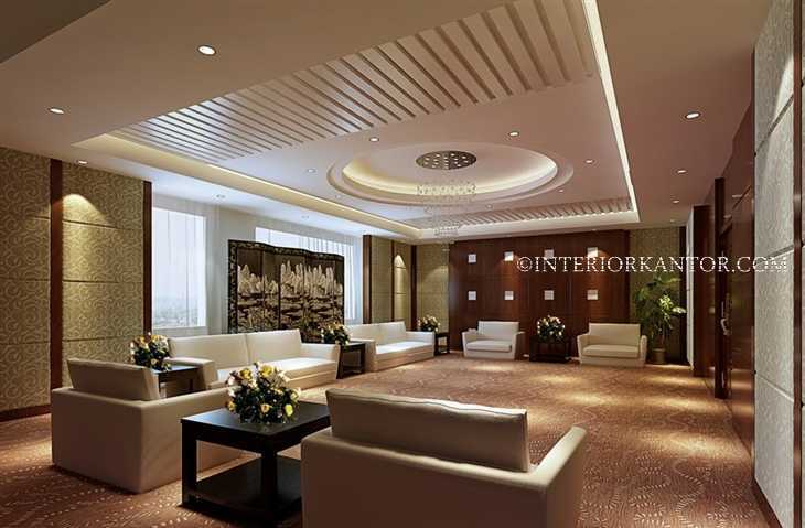 Interiorkantor.id Interior Kantor Wisma 77, Jakarta Tower 1 Lantai 17, Wisma 77 Jl. S. Parman No 77 Jakarta Tower 1 Lantai 17, Wisma 77 Jl. S. Parman No 77 Jakarta Loby Resepsionis   13547