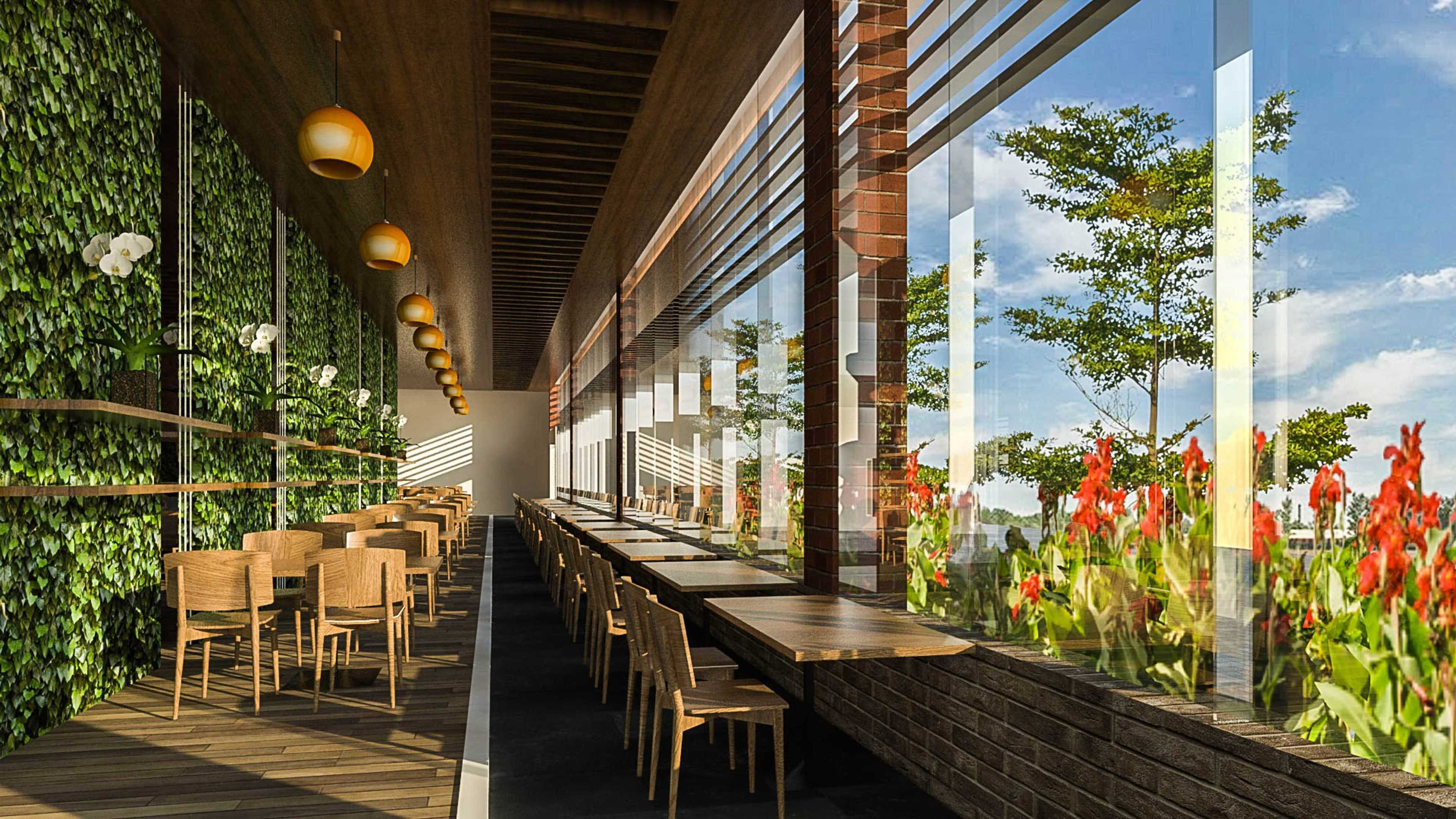Siswandiarchitect Resto Surabaya Surabaya Dining Area   12698