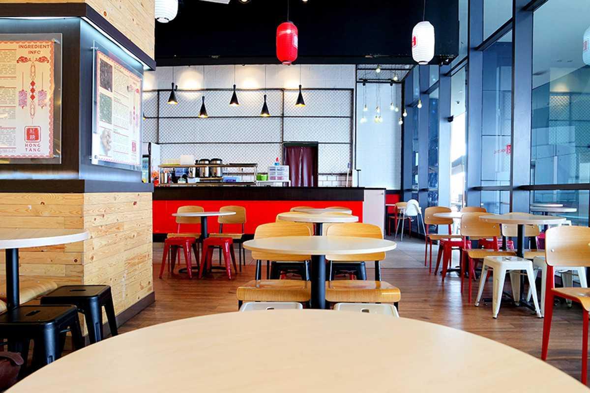 Evonil Architecture Hongtang Dessert Cafe  Baywalk Mall, Pluit, North Jakarta Baywalk Mall, Pluit, North Jakarta Hong-Tang-Baywalk-Interior-View-1 Industrial  13003