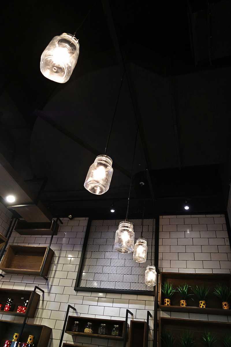 Evonil Architecture Hongtang Dessert Cafe St. Moritz Mall, Puri, Jakarta St. Moritz Mall, Puri, Jakarta Detail-Exterior-1-St Kontemporer  13116