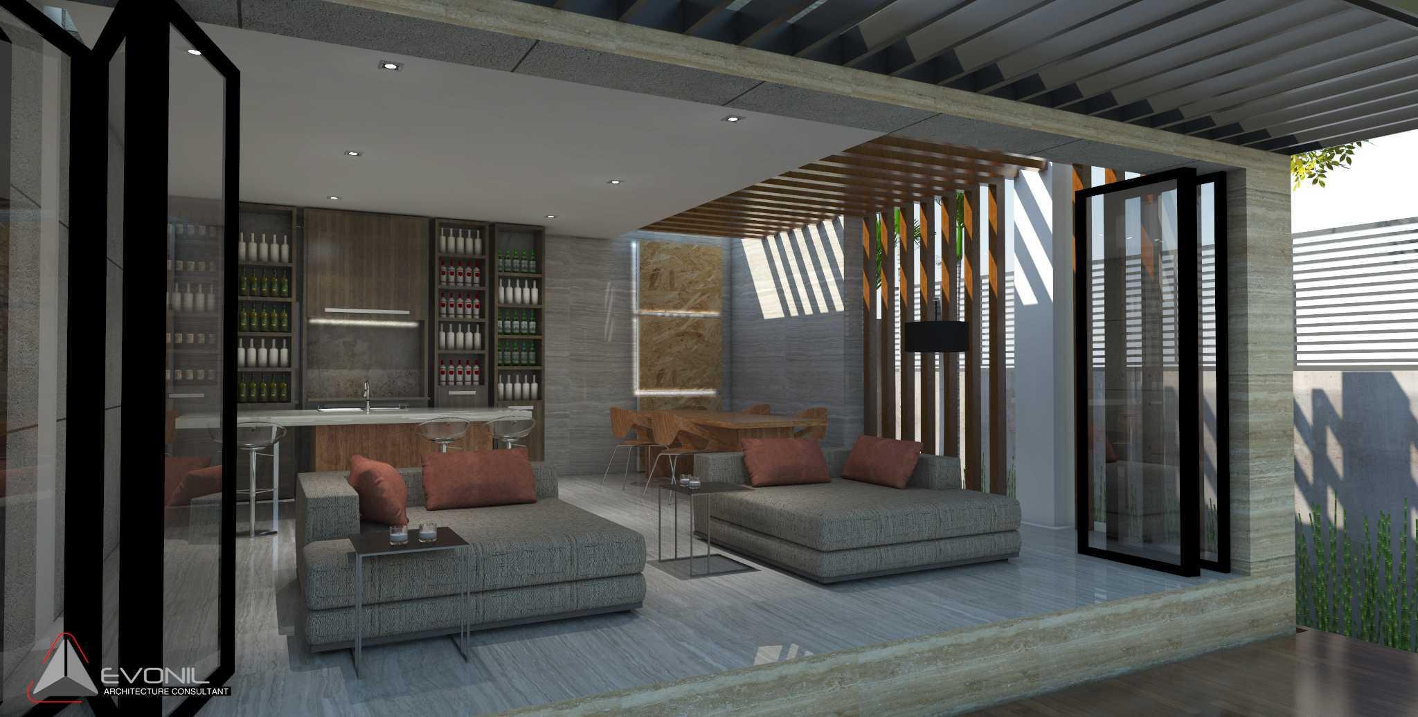 Evonil Architecture Residence Pangkalan Bun Pangkalan Bun, Kalimantan, Indonesia Pangkalan Bun, Kalimantan, Indonesia Parlour-2-Residence-Pangkalan-Bun Modern  13148