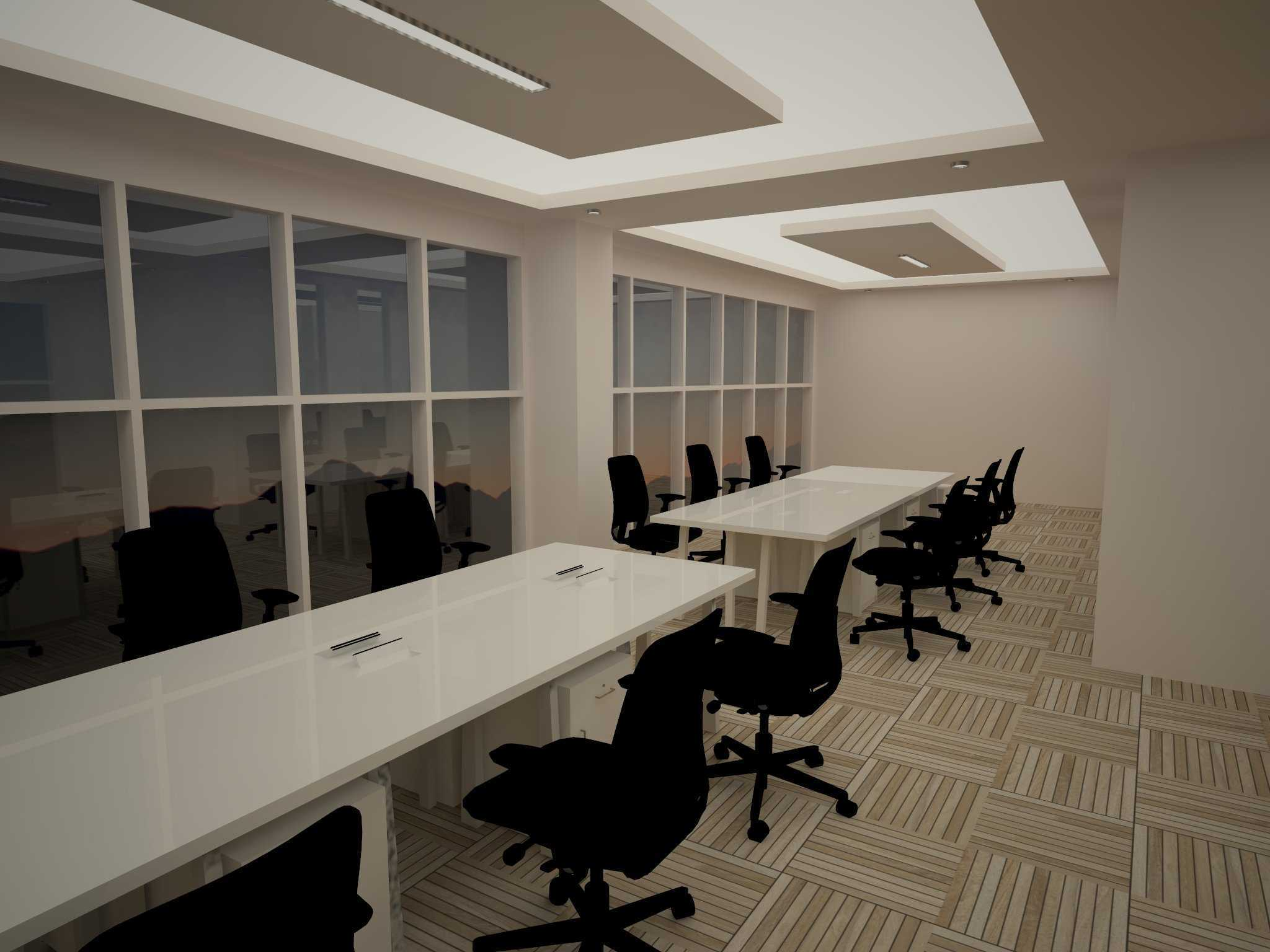 Jeffry Kurniawan Ruang Kantor Jakarta Pusat Jakarta Pusat Workspace   16070