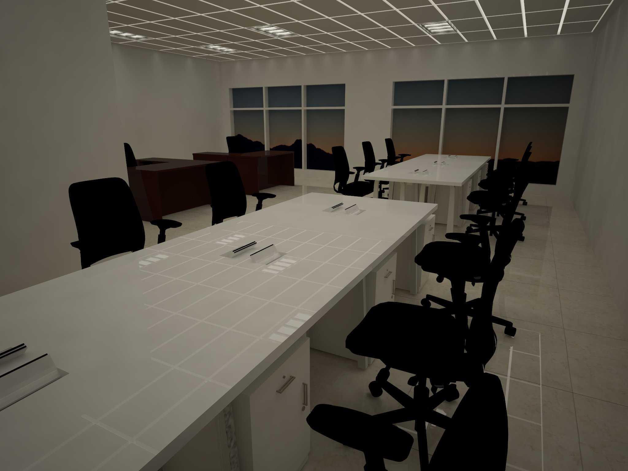 Jeffry Kurniawan Ruang Kantor Jakarta Pusat Jakarta Pusat Plan New Staff Area   18870