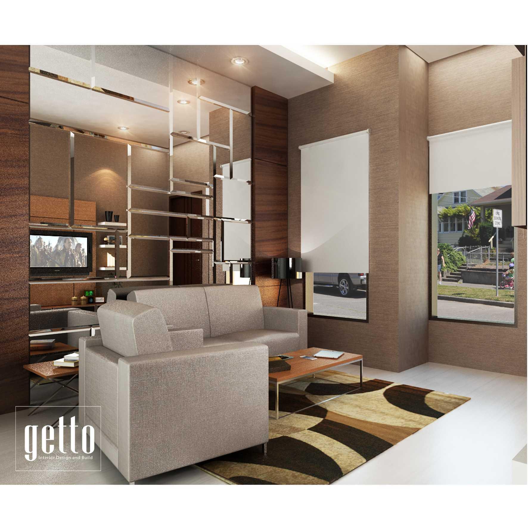 Getto Id Residence In Kota Metro Bandar Lampung Bandar Lampung Livingroom Modern  14129