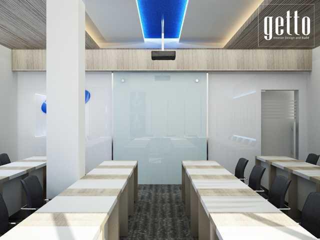 Getto Id Samsung Meeting Room Jakarta Jakarta Meeting Room Modern  14134