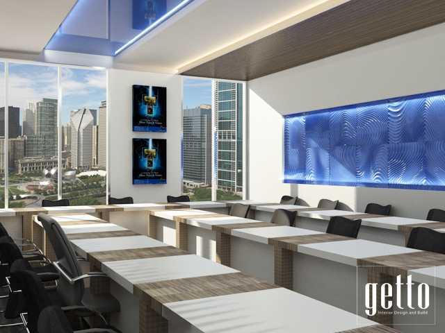 Getto Id Samsung Meeting Room Jakarta Jakarta Meeting Room Modern  14136