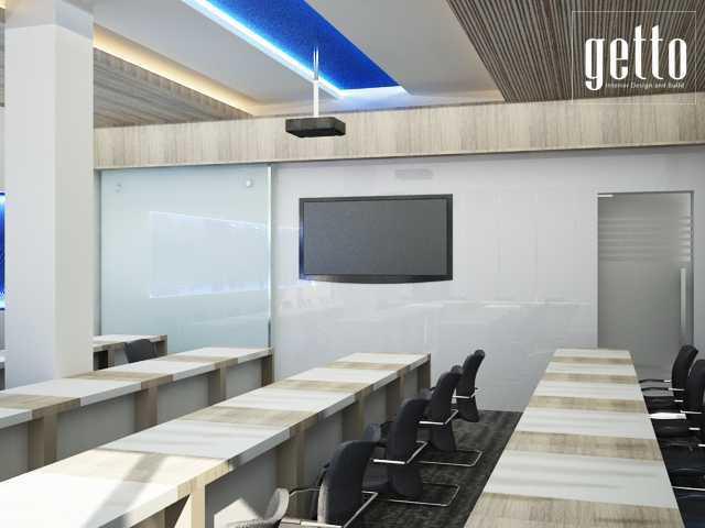 Getto Id Samsung Meeting Room Jakarta Jakarta Meeting Room Modern  14139