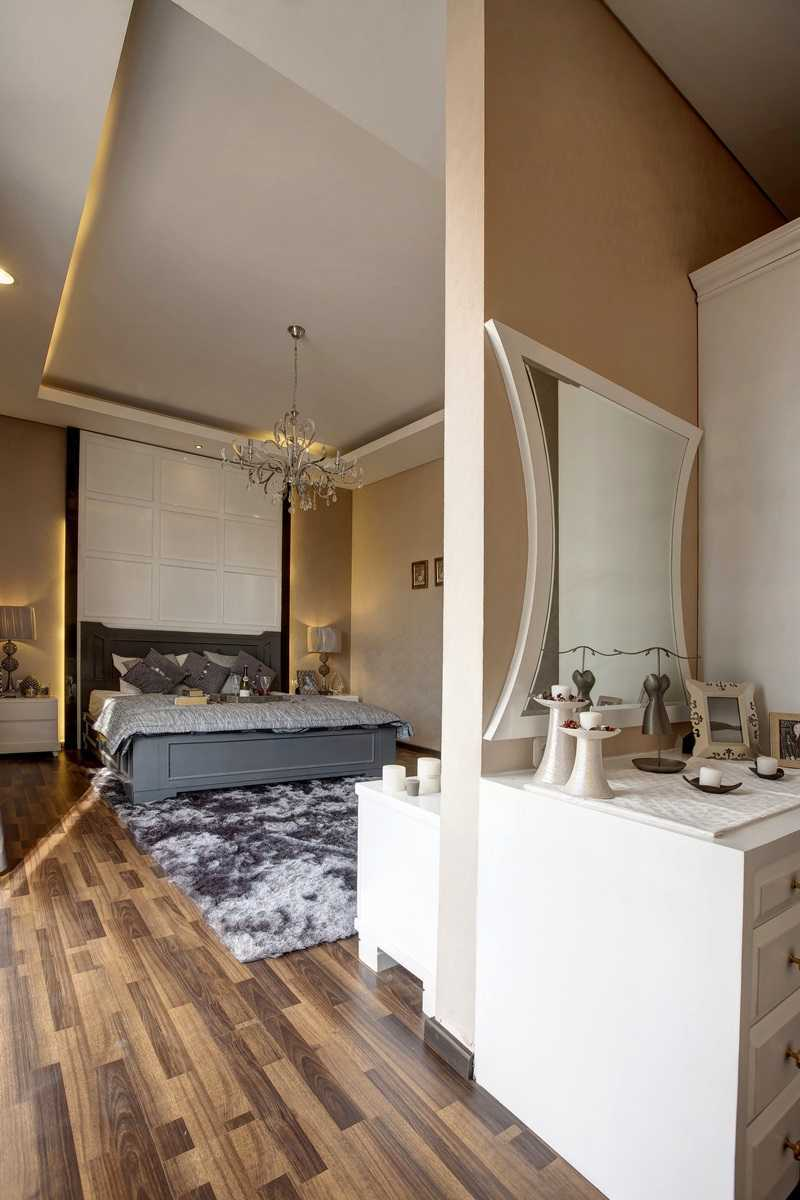 Getto Id Residence In Banjarmasin Banjarmasin Banjarmasin Bedroom Klasik,modern  14178