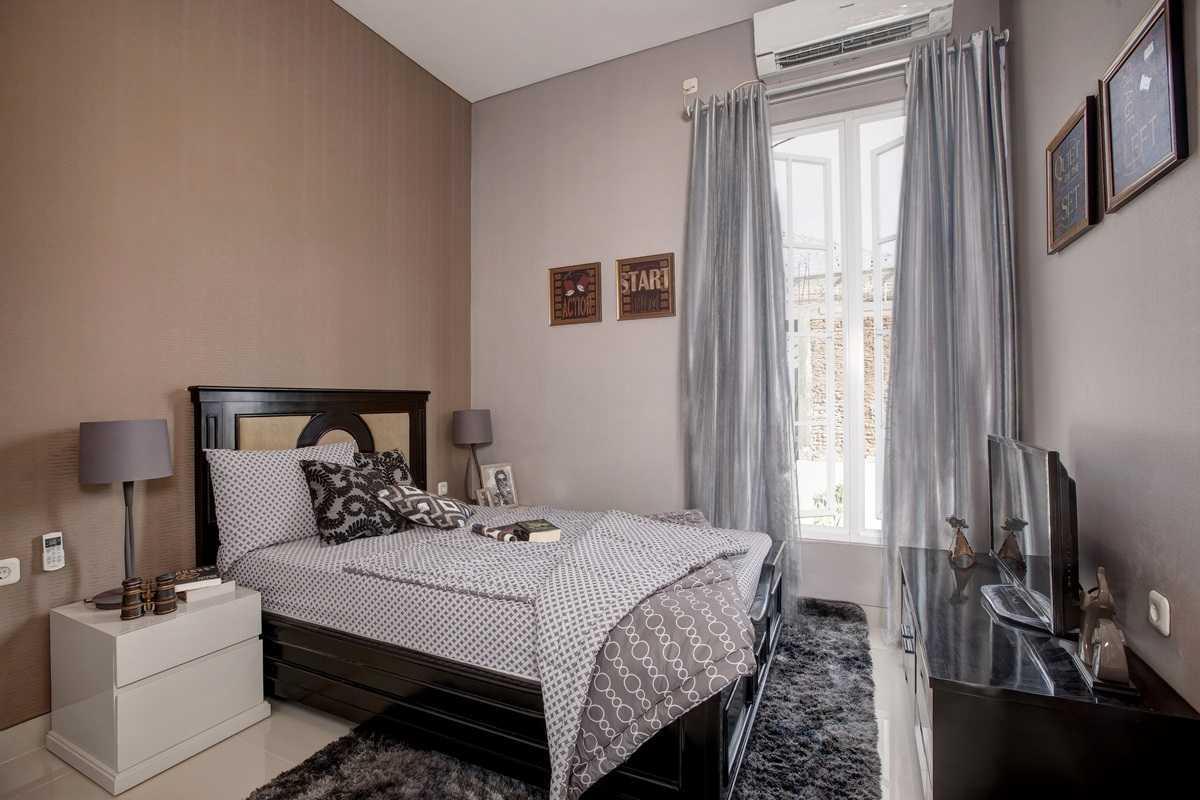 Getto Id Residence In Banjarmasin Banjarmasin Banjarmasin Bedroom Klasik,modern  14180