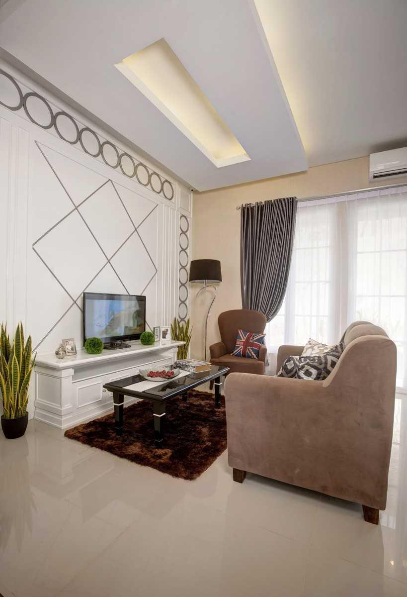 Getto Id Residence In Banjarmasin Banjarmasin Banjarmasin Livingroom Klasik,modern  14182