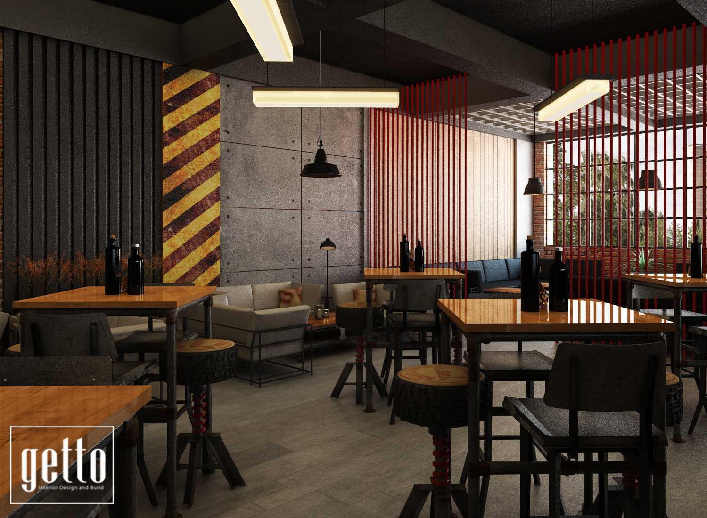 Getto Id Auto Bursa Restaurant Gading Serpong Gading Serpong Photo-14231 Industrial  14231