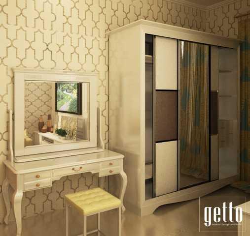 Getto Id Kota Metro Bandar Lampung Bandar Lampung Bedroom Minimalis  14313