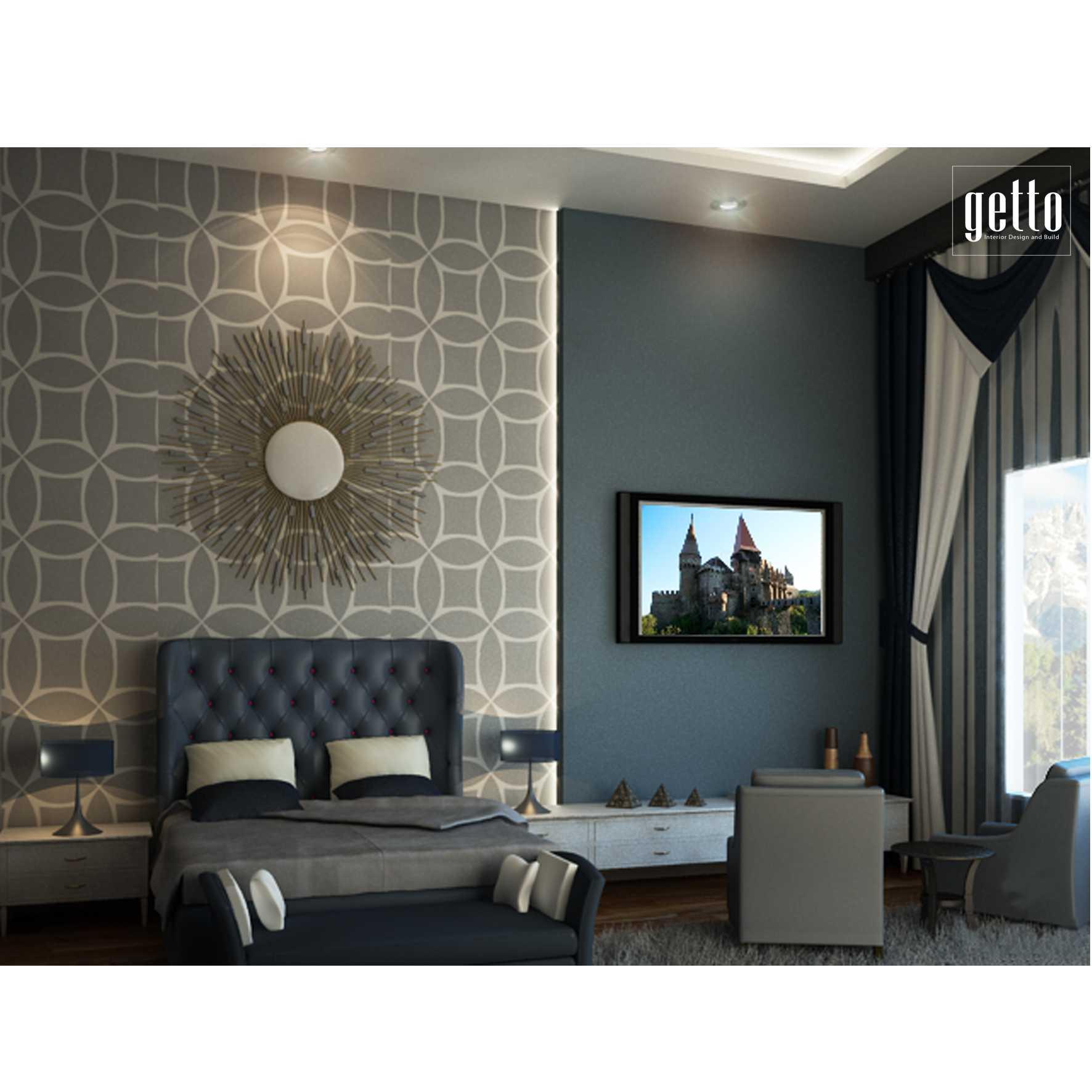Getto Id Kota Metro Bandar Lampung Bandar Lampung Bedroom2 Modern  14314