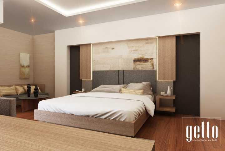 Getto Id Widara Asri Bandar Lampung Bandar Lampung Bedroom Modern  14443