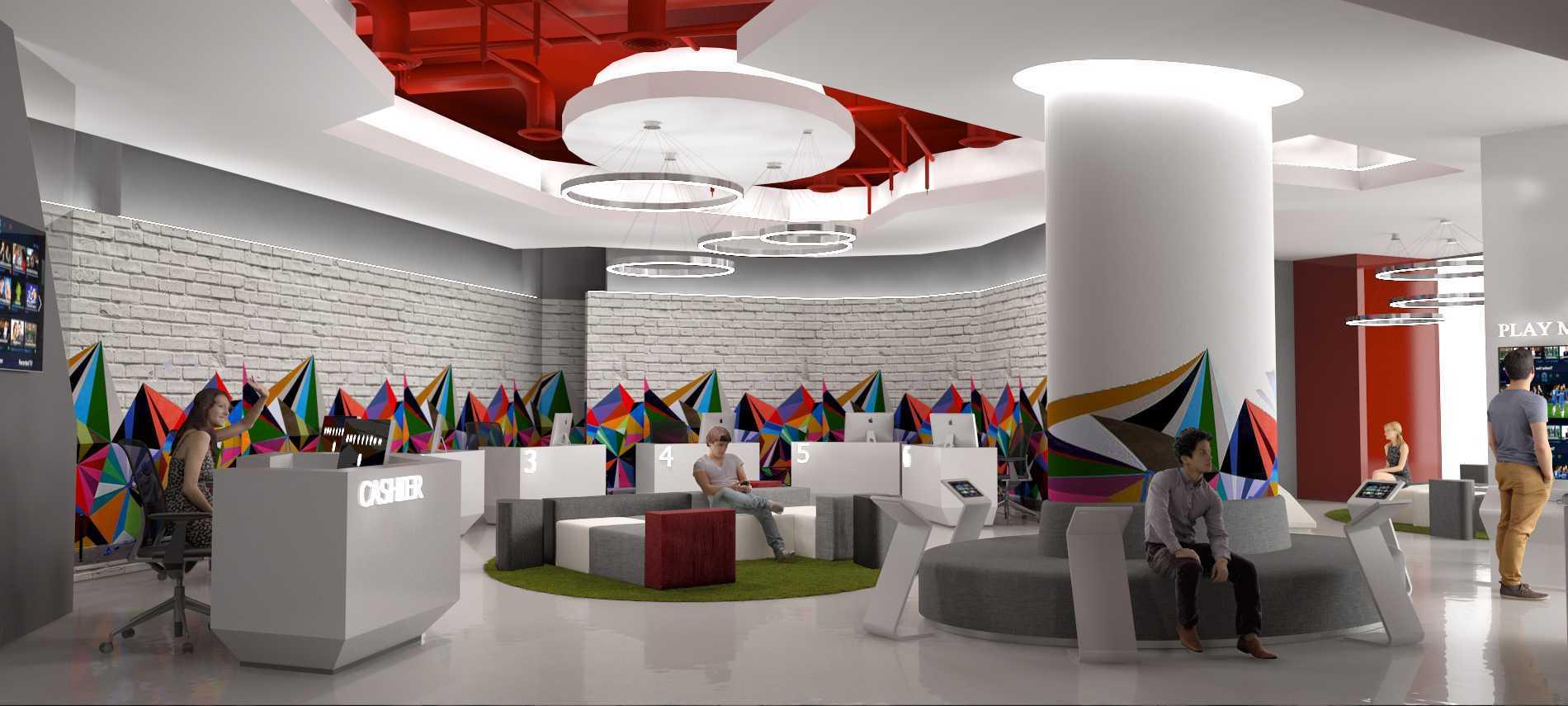 Irvan Ginanjar Office Showroom Bandung, Indonesia Bandung, Indonesia Waiting Area   16826