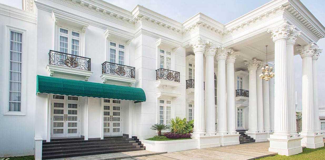Aryadesain Batununggal Mansion Batununggal Bandung Batununggal Bandung Rumah-Batununggal Klasik  13250