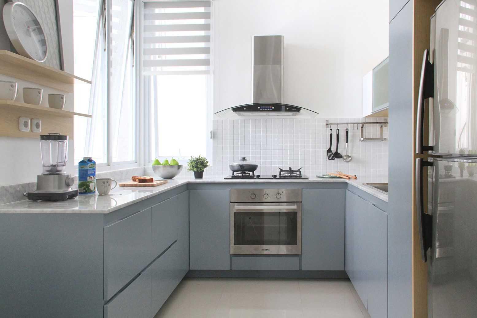 Arkitekt.id V Kitchen Bandung Bandung Kitchen Minimalis  16987