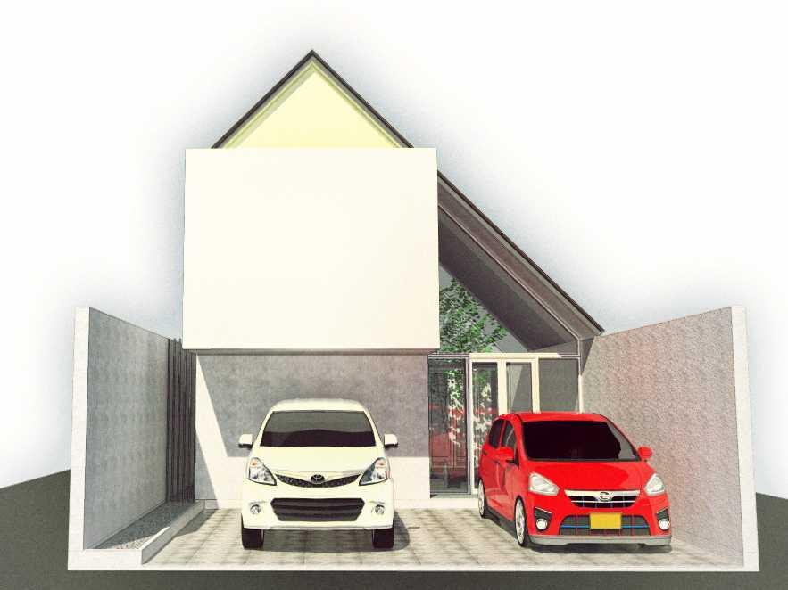 Arkitekt.id Taman Rahayu House Bandung Bandung Tampak Muka   20650