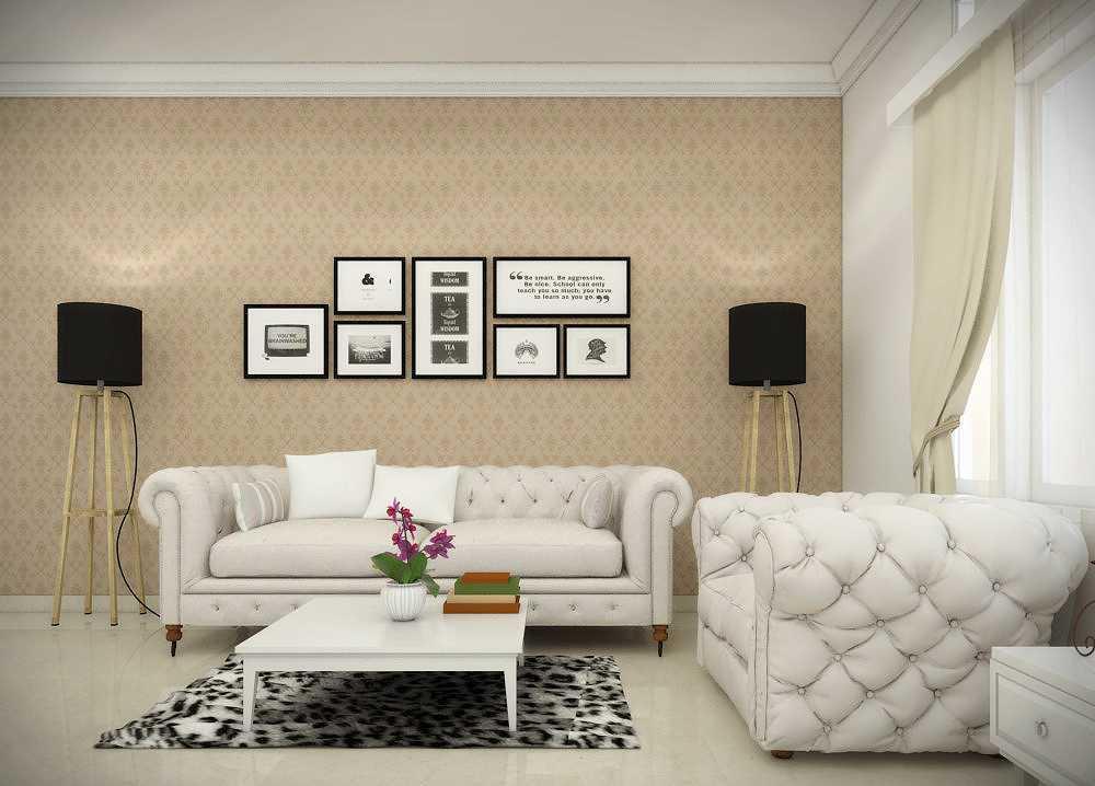 Tama Techtonica Pesona Khayangan House Depok Depok Guest Room Klasik,modern  13602