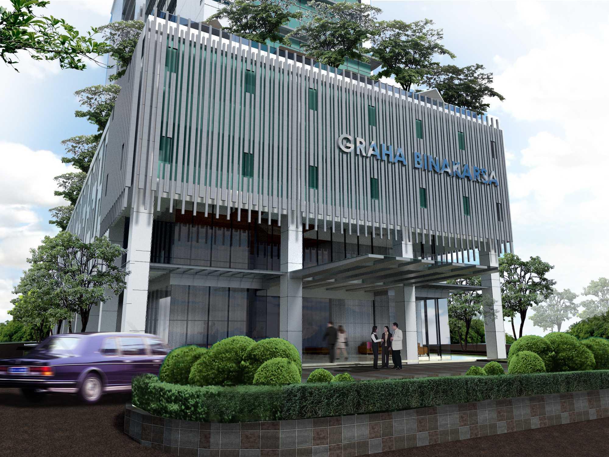 Tama Techtonica Graha Binakarsa H.r.rasuna Said, Jakarta H.r.rasuna Said, Jakarta Drop-Off-E   19004
