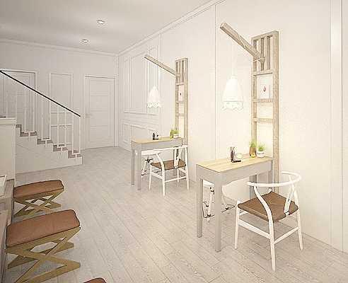 7Design Architect Nail Art House Pontianak Pontianak Pontianak Nail Art Salon Klasik  16741