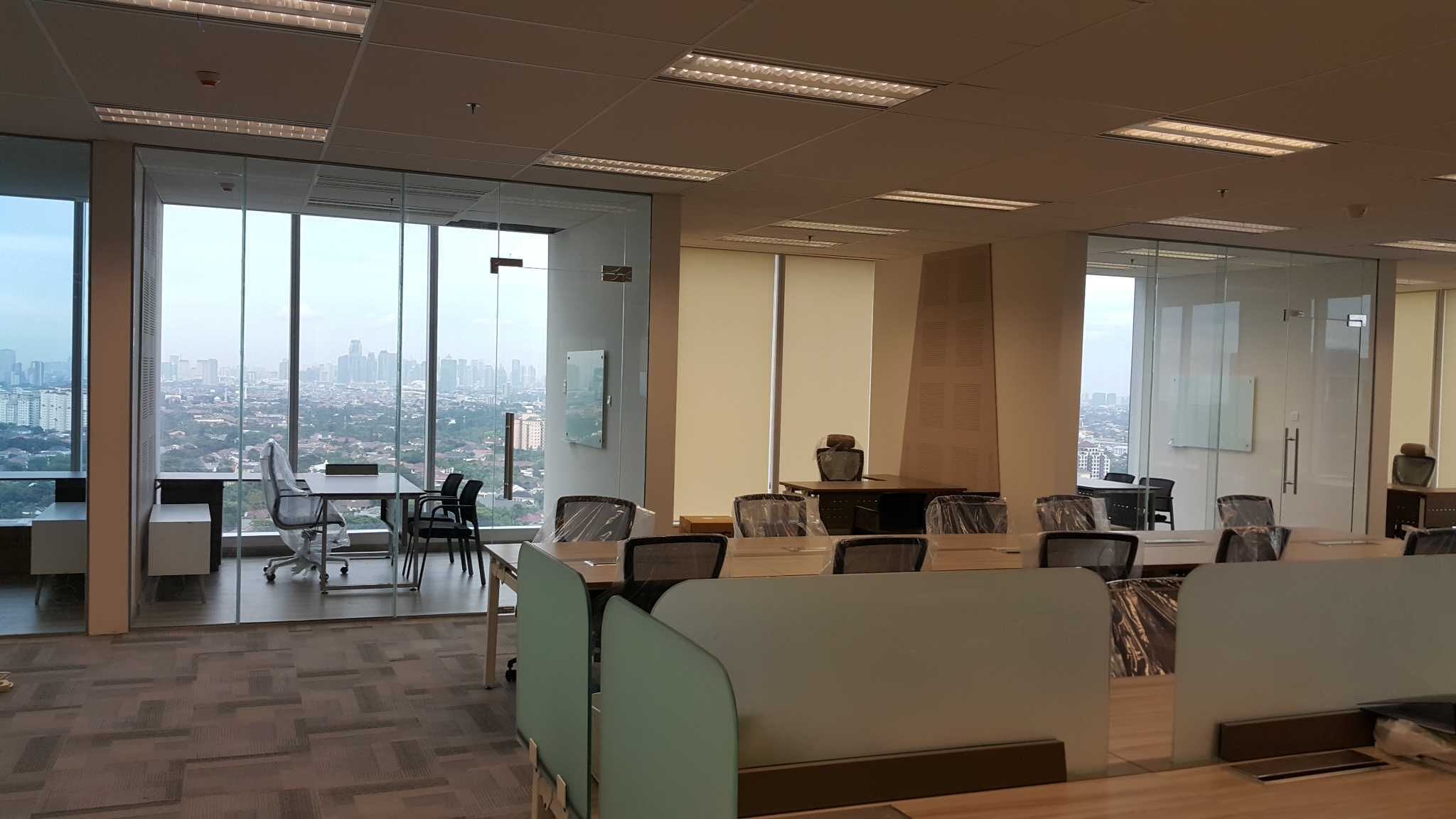 Arsindo Cipta Karya Pt Boral Jayaboard Jakarta Jakarta Working Area Minimalis  26138