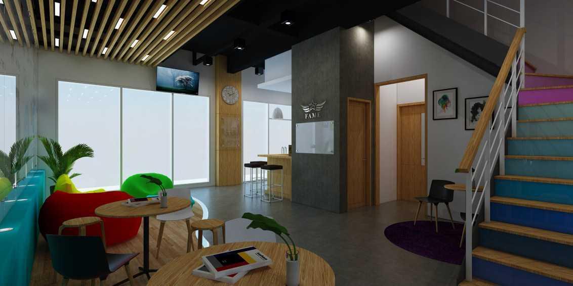 Arsindo Cipta Karya Interior Funbizz Bogor Bogor Funbizz3 Modern  26216