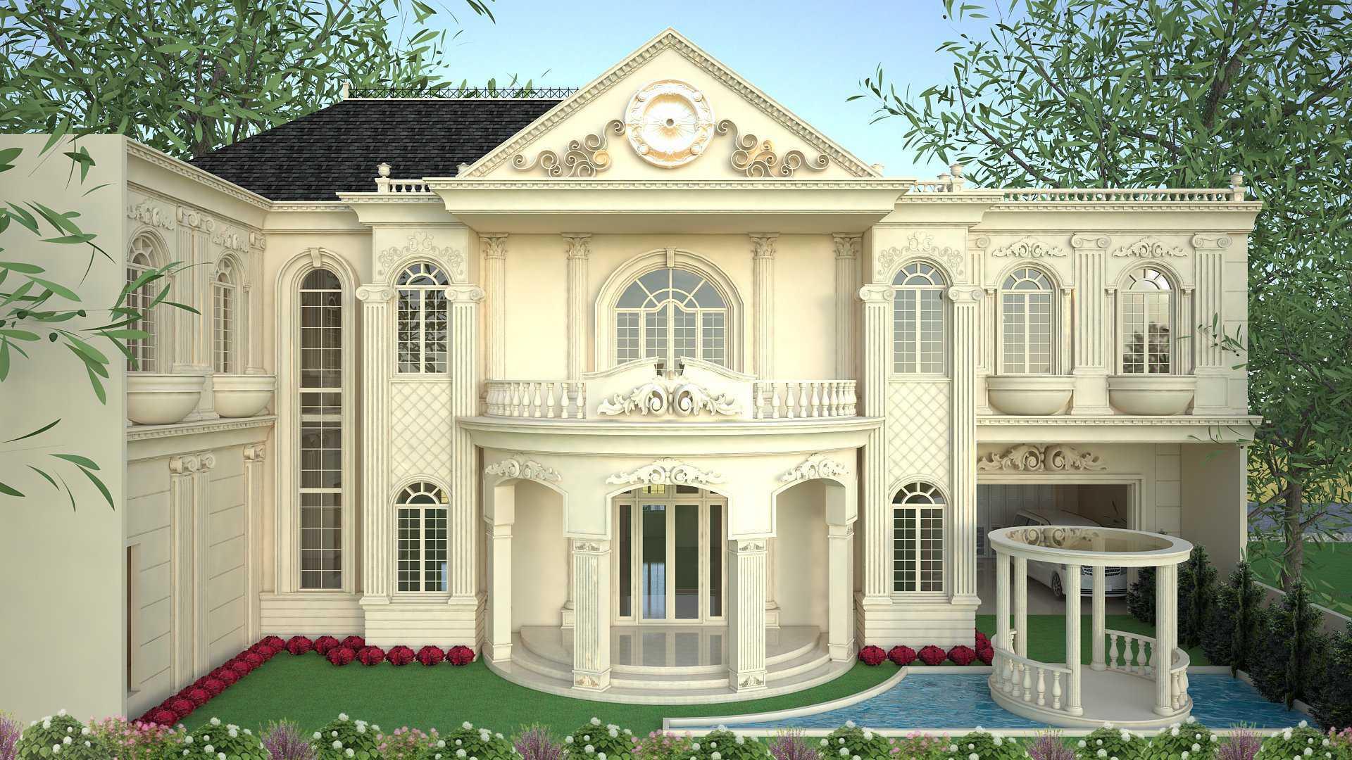 Arsindo Cipta Karya Classic House Project Cimahi Bandung Bandung Bandung 7-Copy Klasik  26832