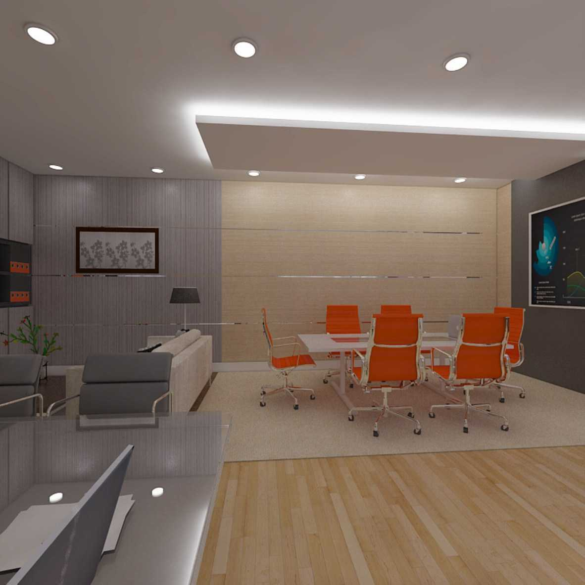 Arsindo Cipta Karya Bbp2Tp Office Project Jakarta Jakarta Small Meeting Area Modern  26835