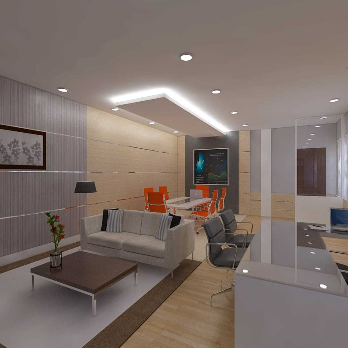 Arsindo Cipta Karya Bbp2Tp Office Project Jakarta Jakarta Office Room Modern  26837