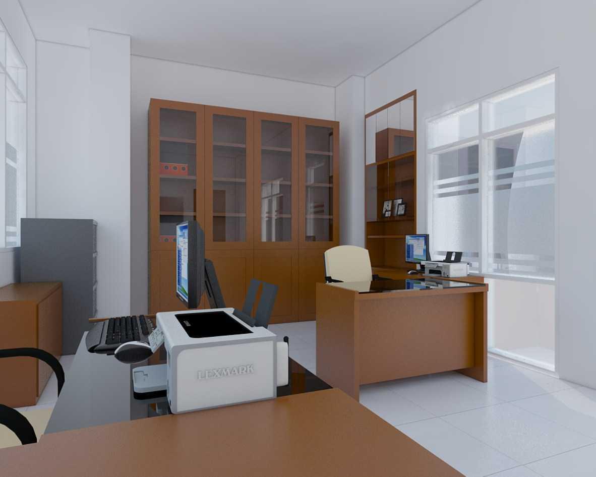 Arsindo Cipta Karya Bbp2Tp Office Project Jakarta Jakarta Office Room Modern  26841