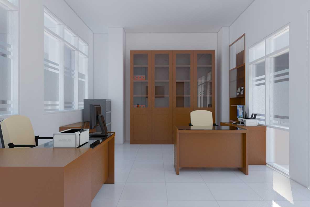 Arsindo Cipta Karya Bbp2Tp Office Project Jakarta Jakarta Office Room Modern  26845